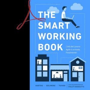 Adobe The Smart Working Book