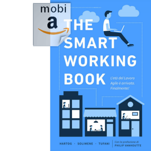 Mobi The Smart Working Book