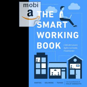 Mobi The Smart Working Book