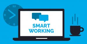 smartworking, lavoro agile